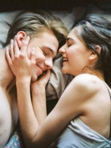 ansia da prestazione maschile come comportarsi
