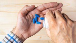 farmaci per erezione
