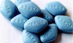 pillola blu viagra