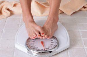 perdere peso