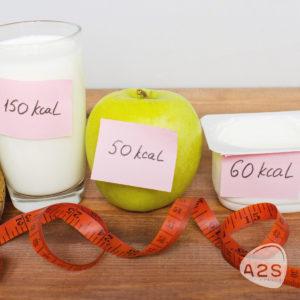 calcolo calorie alimenti