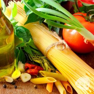 dieta mediterranea menu