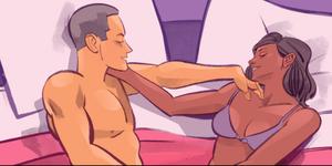 penetrazione sessuale