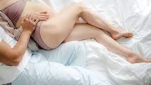 si può fare sesso in gravidanza