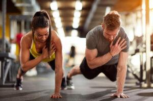 allenamento