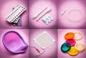 contraccettivi