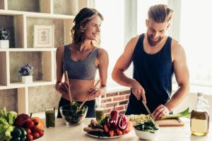 cosa mangiare prima di allenarsi