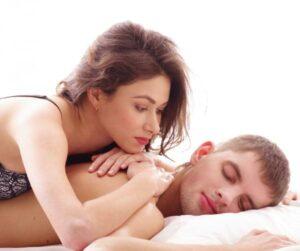 astenia sessuale