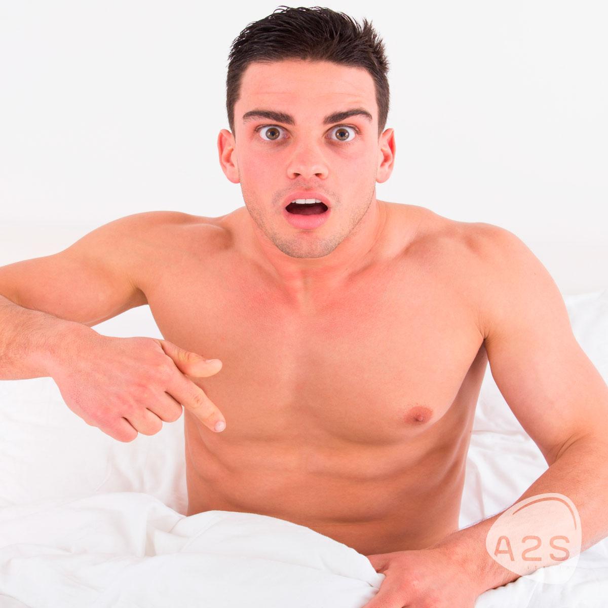 come smettere di masturbarsi