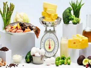 dieta ipocalorica menu settimanale