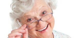 nonna racconti erotici