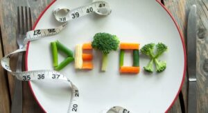 dieta disintossicante fegato 3 giorni