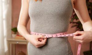 massa magra donne
